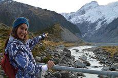 5 Aktivitas Seru di Selandia Baru Rekomendasi Nadine Chandrawinata