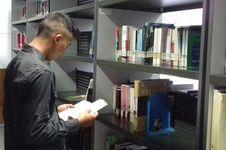 Mengintip Koleksi Buku Bung Karno di Blitar