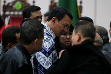 Menanti Sikap Jaksa Setelah Ahok Batal Ajukan Banding...