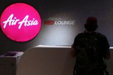 Tak Ada Hiburan di Dalam Pesawat AirAsia, Ini Alasannya...