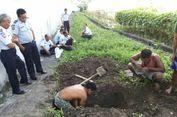 2 Napi Asing yang Kabur dari Lapas Kerobokan Tertangkap di Timor Leste