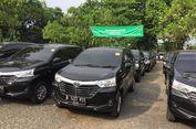 Pengemudi Taksi 'Online' Lega, Kini Beroperasi Resmi di Soekarno-Hatta