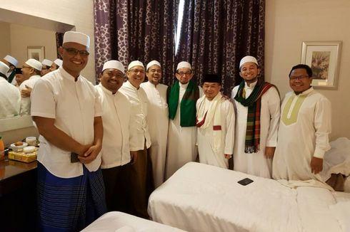 Musim Haji Selesai, Kapan Rizieq Shihab Pulang?