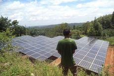 Cahaya Terang Energi Terbarukan di Pedalaman Bengkulu