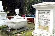 Inilah Tokoh Penting Zaman Kolonial yang Dimakamkan di Bogor