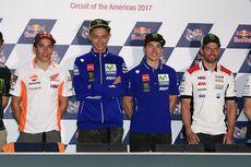 Jadwal MotoGP Americas 2017