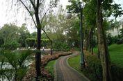 'Long Weekend' di Jakarta? Ini 5 Taman Kota untuk Bersantai