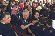 Indeks Kesehatan Masyarakat Jawa Tengah Meningkat