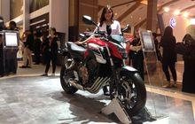 Beli Honda CB650F Dapat Voucher Modifikasi
