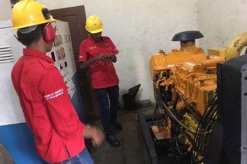 Investasi Rp 721 M untuk Riau dan Kepri, PLN Tambah 22 Mesin Pembangkit di Natuna