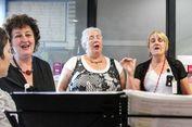 Threshold Choir, Paduan Suara Penghibur Pasien di Ambang Kematian