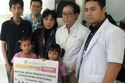 Derita Kanker Payudara, Ibu Beranak Empat Ini Dapat Bantuan Dana