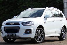 Chevrolet Pertanyakan Regulasi Euro IV untuk Diesel di Indonesia