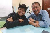 Daftar ke KPU, Dua DM Akan Diiringi 27 Tarian dari Seluruh Jawa Barat