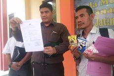 Pengunggah dan Penyebar Video Garam Beling Dilaporkan ke Polisi
