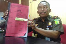 Polisi Serahkan Pembunuh Siswa SMA Taruna Nusantara ke Kejaksaan
