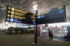 Ke Luar Negeri dari Terminal 3 Ultimate, Simak Prosedurnya...