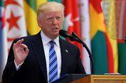 Trump Bakal Jual Separuh Cadangan Minyak AS