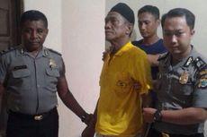 Seorang Kakek Tusuk Dua Anak Balita di Sorong, Satu Orang Tewas