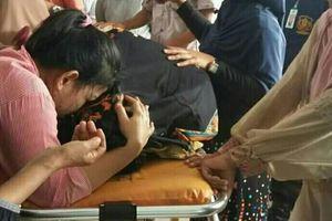 Ketua DPRD Tewas Ditusuk, Polisi Tetapkan Sang Istri Jadi Tersangka