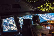 5 Berita Populer: Pilot Bawa Anak Istri di Kokpit, hingga Utang LN RI Mencapai Ribuan Triliun