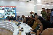 Bom Kampung Melayu, Menhub Minta Keamanan Transportasi Ditingkatkan