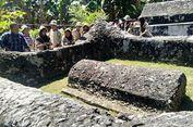 Makam Raja Bulonggodu Masih Menyimpan Misteri