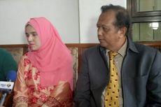 Kuasa hukum Tsania Marwa: KPAI Tak ada Kabar Setelah Bertemu Atalarik