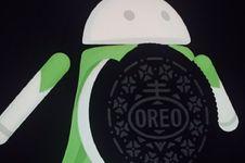 Android O Masih Galau 'Oreo' atau yang Lain
