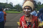 'Semoga Pemerintah Beri Kesempatan Lebih Banyak untuk Orang Papua Belajar di Pusat,,,'