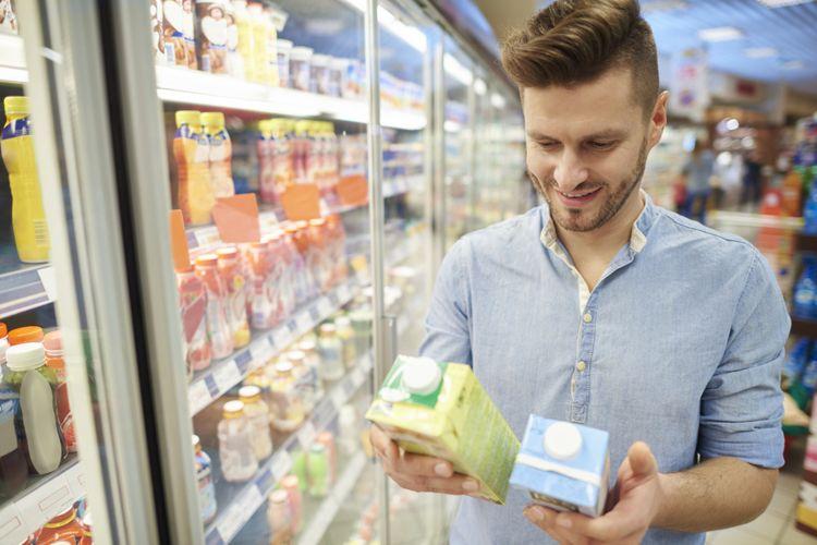 Harga Susu Suplemen Fitness untuk Pemula Penambah Berat Badan