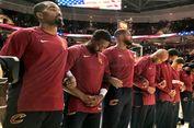 Hasil Pramusim NBA, Cleveland Cavaliers Kalah dari Atlanta Hawks