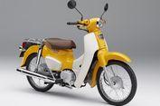 Honda Rayakan Produksi 100 Juta unit Super Cub