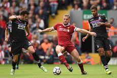 Henderson Kecewa Liverpool Gagal Menang atas Sevilla