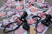 Lagi, Wartawan Meksiko Ditembak Mati di Jalan, Kasus ke-10 di 2017