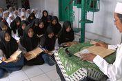 Pondok Pesantren Nurul Huda Banat, Mendidik Santri Peduli Sesama