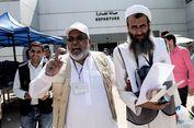 Mesir Buka Perbatasan Gaza demi Muslim Palestina Bisa ke Mekkah