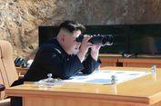 Tunggu Restu Kim Jong Un, 4 Rudal Korut Segera Ditembakkan ke Guam