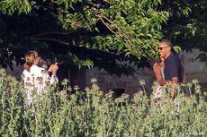 Obama Menginap di Royal Villa Bertarif Rp 95 Juta Semalam