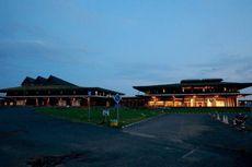 Oktober, Bandara Blimbingsari Banyuwangi Dikelola Angkasa Pura II
