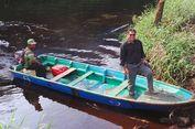 Dulu Curi Pohon, Juragan Perahu Itu Kini Dapat Rp 250 Juta Per Bulan
