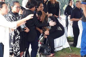 Korban Kecelakaan Mampang Berhenti Jadi Presenter TV karena Akan Menikah