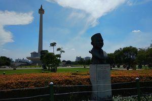 PGI: Tidak Semua Acara Keagamaan Cocok Digelar di Monas