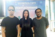 Band Cokelat Promosikan Lagu Baru di Halte TransJakarta