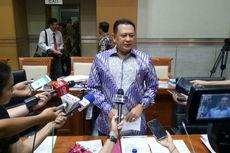 Ketua Komisi III: OTT KPK Hanya Festivalisasi Pemberantasan Korupsi