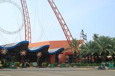 Ada Diskon Annual Pass Ancol di Kompas Travel Fair
