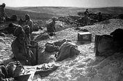 Konflik Israel-Palestina (8): Palestina Usai Perang Arab-Israel 1948