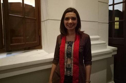 Najwa Shihab dan Buku-buku Kartini
