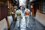 Apa Bedanya Yukata dan Kimono Khas Jepang?
