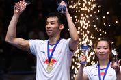 Ganda Campuran China Juara All England Mundur dari Superseries Finals